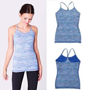 Lululemon | Ivivva Girls Tumblin' Tank Power Y